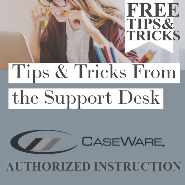 Free Webinar - Tips & Tricks From the Support Desk