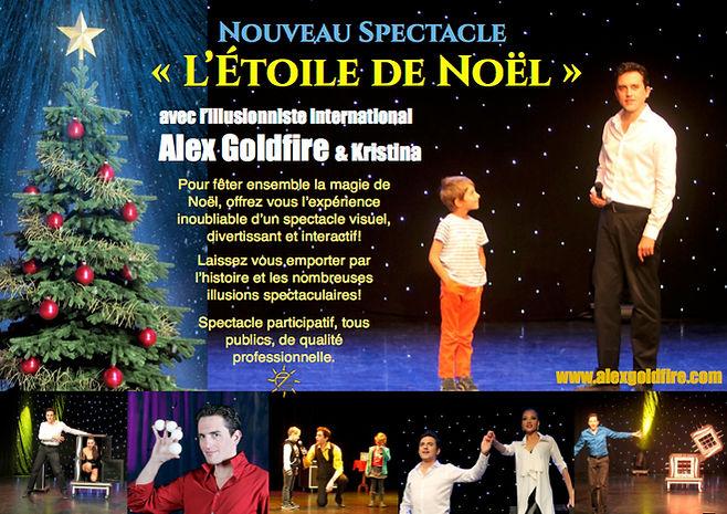 Spectacle epoustouflant avec la participation des enfants à Dijon, Bourgogne, Franche Comté, Grand est, pour comités d'entreprises, ce, carnaval, Noël etc
