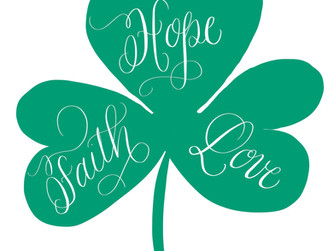 The Real Meaning Behind the Shamrock