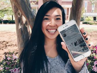 Meet the Interns: Robyn
