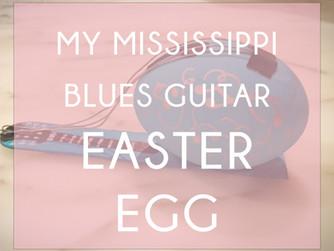 How I Made My Mississippi Easter Egg for Food Network Magazine