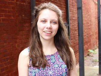 Meet the Interns: Hannah