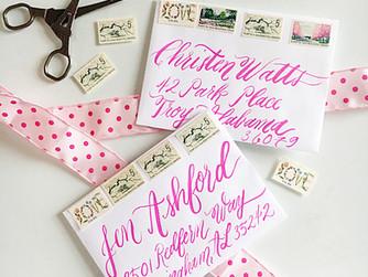 Envelopes 5 Ways