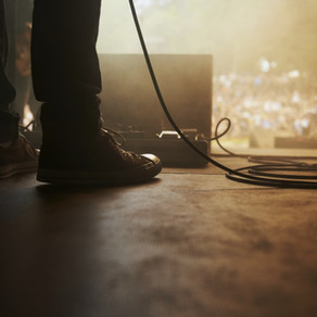 Dealing With Stage-Fright