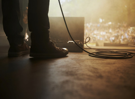 From live to digital: how to make live music sound amazing