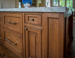 A designers kitchen