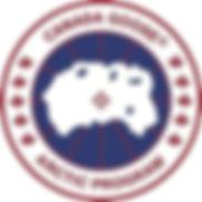 Canada Goose логотип, Канада Гус логотип, Канада Гус пуховики