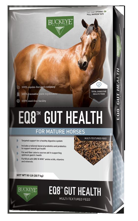 EQ8 GUT HEALTH