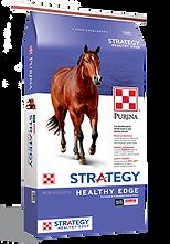 Strategy Healthy Edge