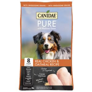 Canidae PURE Chicken & Oatmeal