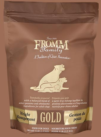 Fromm Weight Management Gold