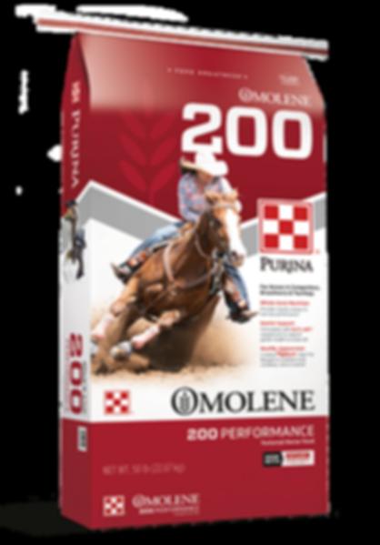 Omolene 200