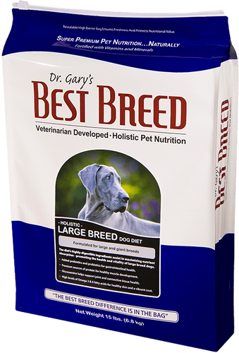 Best Breed Large Breed Diet