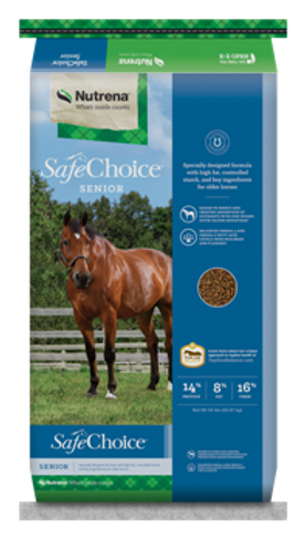 SafeChoice Senior