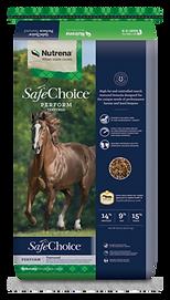 SafeChoice Perform Textured