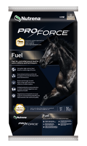 Pro Force Fuel
