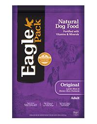 Eagle Original Lamb & Rice