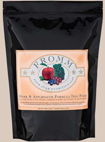 Fromm Pork & Applesauce