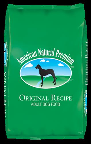 American Natural Original