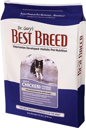 Best Breed Chicken with Vegetables