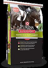 SuperSport Supplement