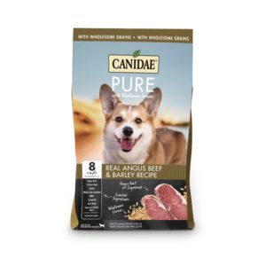 Canidae PURE Beef & Barley