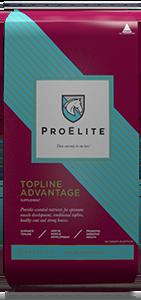 ProElite Topline Advantage