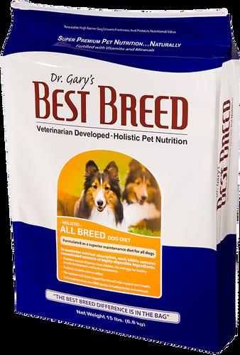 Best Breed All Breed Diet
