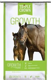 Triple Crown Growth