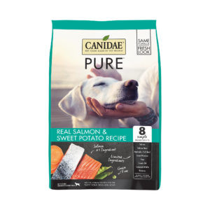Canidae PURE Salmon