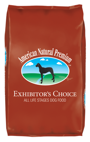 American Natural Exhibitor's Choice