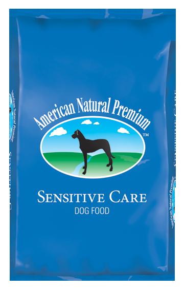 American Natural Sensitive Care