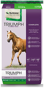 Triumph Complete