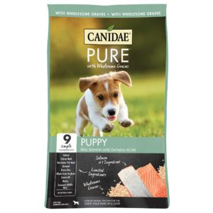 Canidae PURE Puppy Salmon & Oatmeal