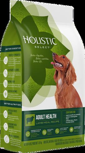 Holistic Select Lamb