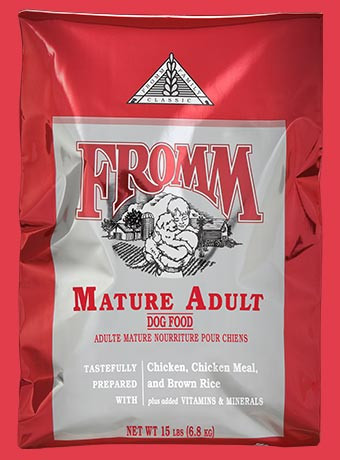 Fromm Classic Mature Adult