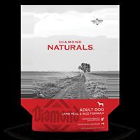 Diamond Naturals Lamb