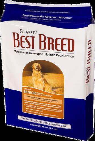 Best Breed Senior Diet