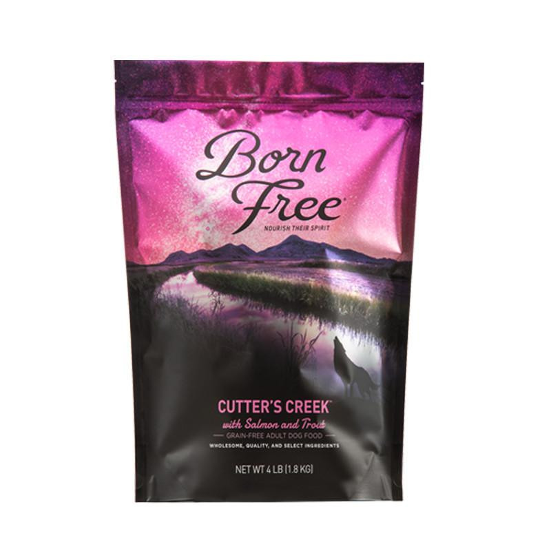 Born Free Cutter's Creek