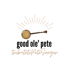 Good Ole' Pete song logo.png