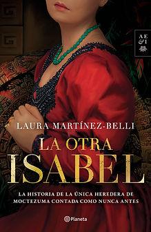 portada_la-otra-isabel_laura-martinez-be