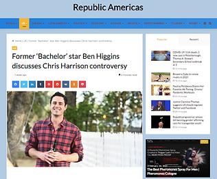 Republic Americas - Ben Higgins.png