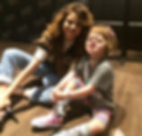 Selena Gomez partners with SixDegrees and Peaches Neet Feet for special needs child.