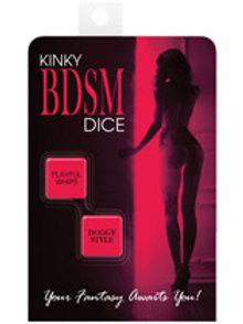 BDSM Dice Game