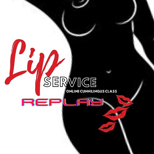 Lip Service! 2020 Replay