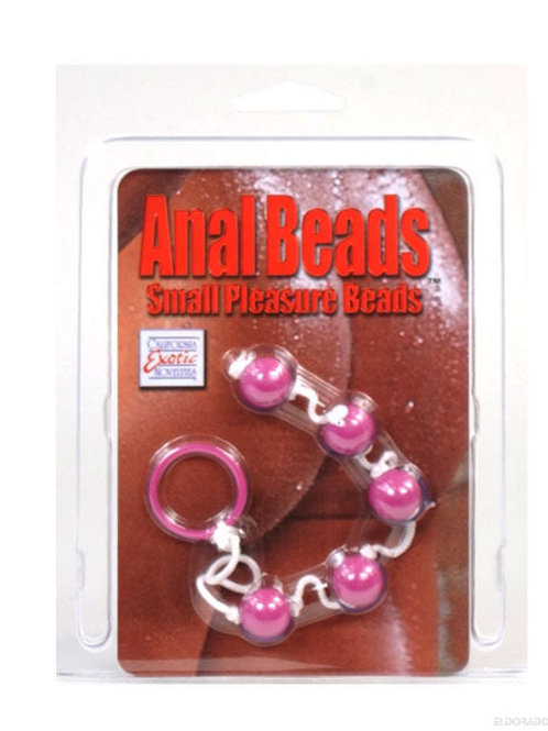 Anal Beads (small)