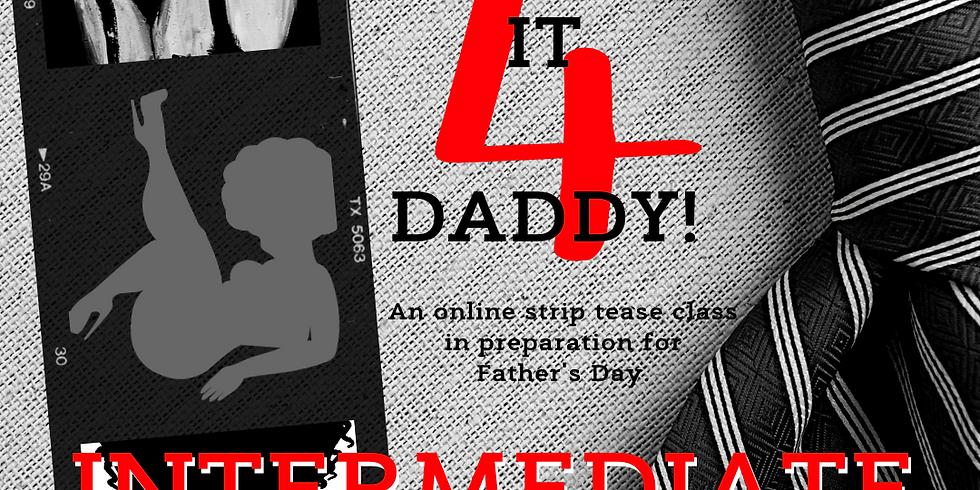 Shake It 4 Daddy! - INTERMEDIATE