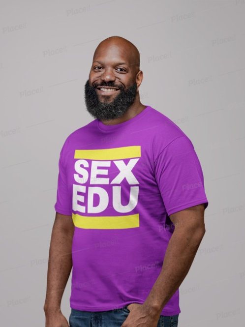 #1911Q SEX EDU T SHIRT