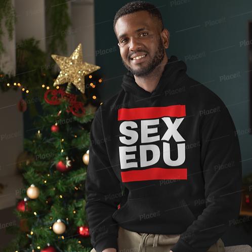 SEX EDU HOODIE