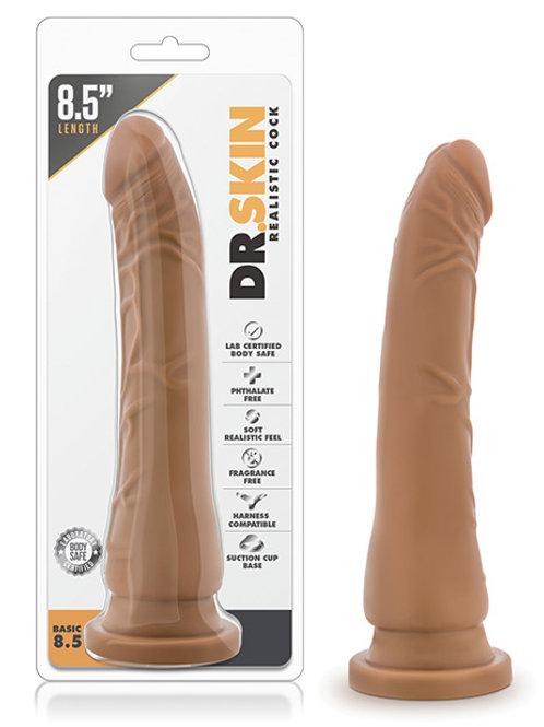 Dr. Skin Realistic Dildo